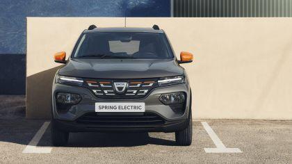 2022 Dacia Spring Electric 7