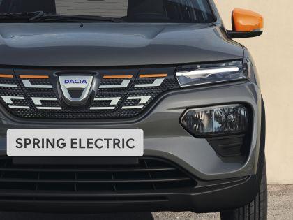 2022 Dacia Spring Electric 8
