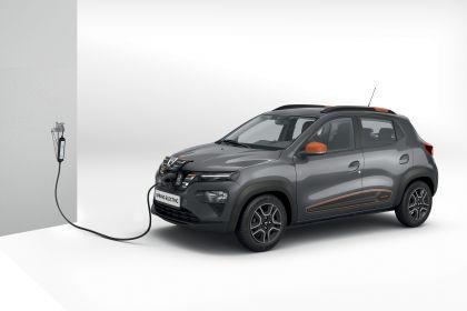 2022 Dacia Spring Electric 10