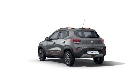 2022 Dacia Spring Electric 12