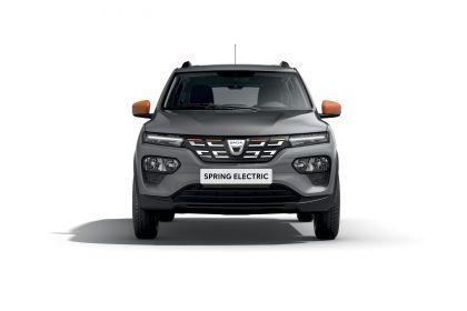 2022 Dacia Spring Electric 13
