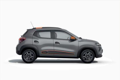 2022 Dacia Spring Electric 15