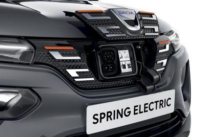 2022 Dacia Spring Electric 17