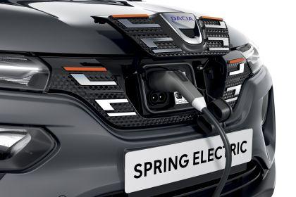 2022 Dacia Spring Electric 18