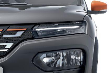 2022 Dacia Spring Electric 19