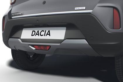 2022 Dacia Spring Electric 21