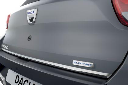 2022 Dacia Spring Electric 22