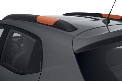 2022 Dacia Spring Electric 23