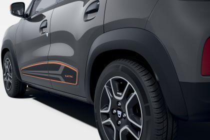 2022 Dacia Spring Electric 24