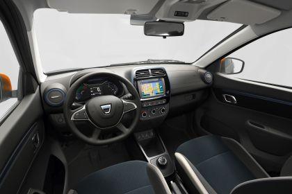 2022 Dacia Spring Electric 27