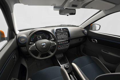 2022 Dacia Spring Electric 28