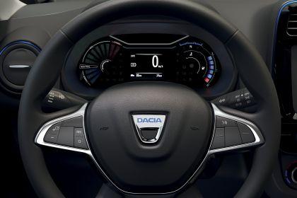 2022 Dacia Spring Electric 29