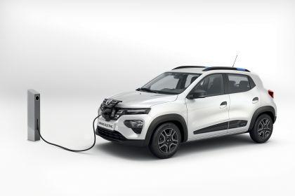 2022 Dacia Spring Electric 36