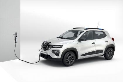 2022 Dacia Spring Electric 37