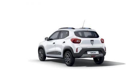 2022 Dacia Spring Electric 40