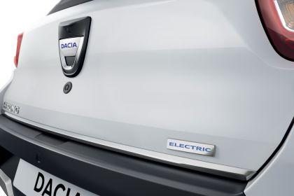 2022 Dacia Spring Electric 44