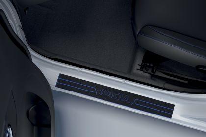 2022 Dacia Spring Electric 45