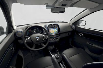 2022 Dacia Spring Electric 46