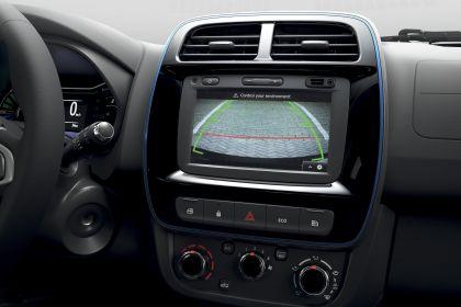 2022 Dacia Spring Electric 47