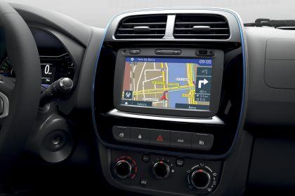 2022 Dacia Spring Electric 48