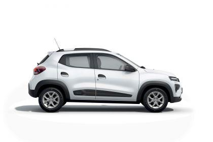 2022 Dacia Spring Electric 51