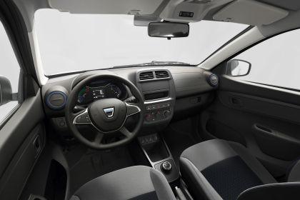 2022 Dacia Spring Electric 55