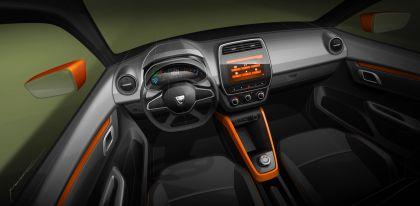 2022 Dacia Spring Electric 61