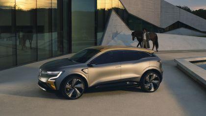 2020 Renault Mégane eVision concept 4