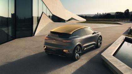 2020 Renault Mégane eVision concept 6