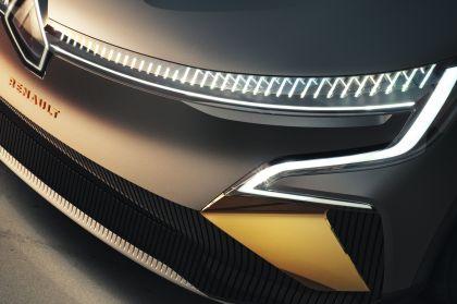2020 Renault Mégane eVision concept 11