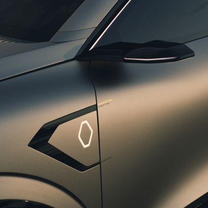 2020 Renault Mégane eVision concept 12