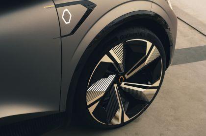 2020 Renault Mégane eVision concept 13
