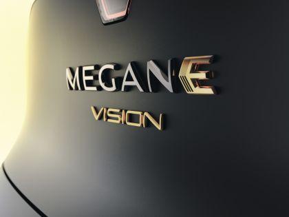 2020 Renault Mégane eVision concept 16