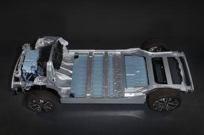 2020 Renault Mégane eVision concept 17