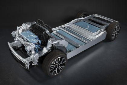 2020 Renault Mégane eVision concept 19