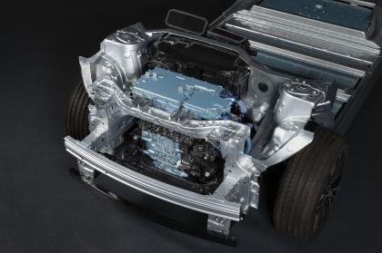2020 Renault Mégane eVision concept 20