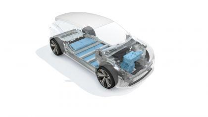 2020 Renault Mégane eVision concept 22