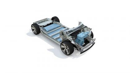 2020 Renault Mégane eVision concept 23