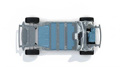 2020 Renault Mégane eVision concept 24