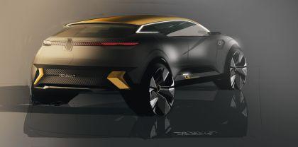 2020 Renault Mégane eVision concept 29