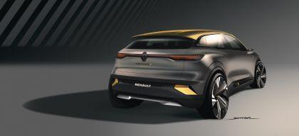 2020 Renault Mégane eVision concept 30