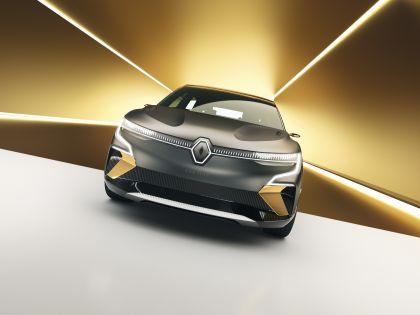 2020 Renault Mégane eVision concept 31