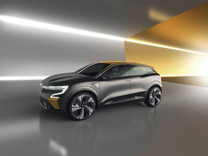 2020 Renault Mégane eVision concept 33