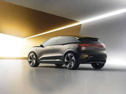 2020 Renault Mégane eVision concept 34