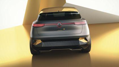 2020 Renault Mégane eVision concept 35