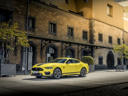 2021 Ford Mustang Mach 1 - Europe version 18