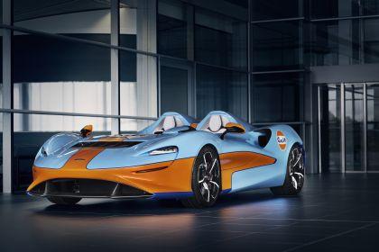 2020 McLaren Elva Gulf Theme by MSO 2