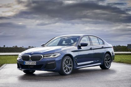 2021 BMW 540i ( G30 ) xDrive 1