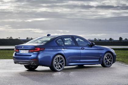 2021 BMW 540i ( G30 ) xDrive 2