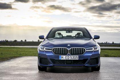 2021 BMW 540i ( G30 ) xDrive 5